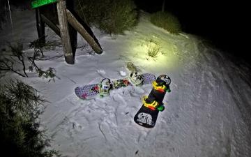 Dark Snowboard_1